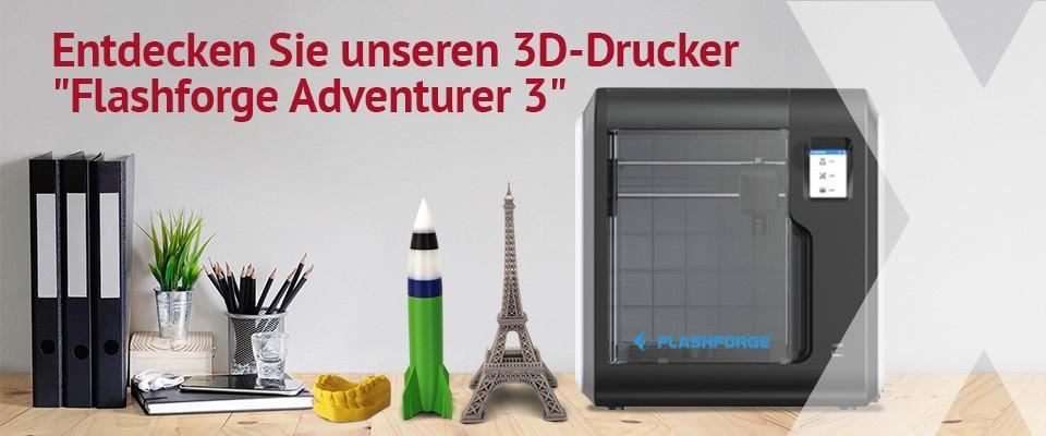 OX_Banner_3DX_Flashforge_Adventurer3