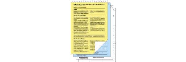 Formulare & Verträge