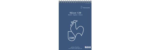 Skizzen- & Zeichenblöcke