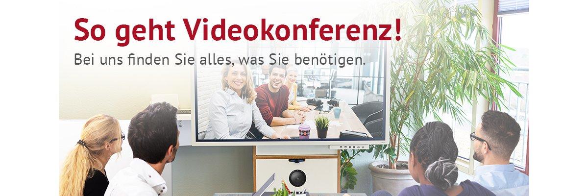 So geht Videokonferenz heute: die neue Panacast 50 - So geht Videokonferenz heute: die neue Panacast 50
