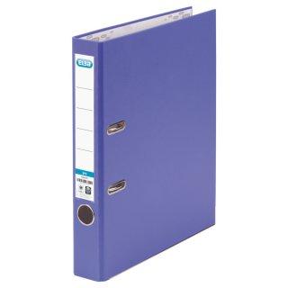 Ordner smart Pro (PP/Papier) - A4, 50 mm, hellblau