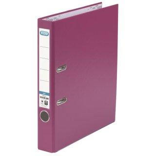 Ordner smart Pro (PP/Papier) - A4, 50 mm, pink