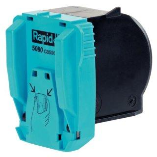 RAPID Heftklammer-Kassette 5080, für elektrisches Heftgerät 5080e, 3x5000 Stück