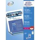 Avery Zweckform® 1298 Superior Colour Laser Papier,...