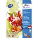 2556-20 Premium Inkjet Fotopapier - DIN A4,...