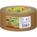 Verpackungsklebeband tesapack® Paper EcoLogo, Papier,...