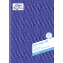426 Kassenbuch, DIN A4, nach Steuerschiene 300, 100...