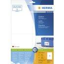 8630 Premium Etikett - weiß, 105x148 mm, permanent,...