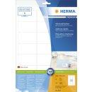 8632 Premium Etikett - weiß, 63,5x38,1 mm,...