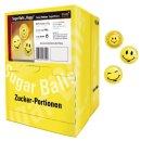 "Zuckerportionen - Sugar Balls ""Happy"""