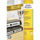 Avery Zweckform® L4756-20 Hängeordner-Etiketten...