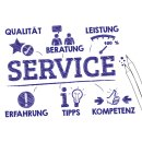 Dienstleistung - Stundensatz für Installation &...