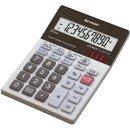 Tischrechner EL-M711G, Batterie/Solar, 100 x 151,5 x 33...