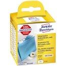Avery Zweckform® AS0722460 Rollenetiketten, 12 x 50...