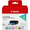 CANON PGI550/CLI551 MULTIPACK...