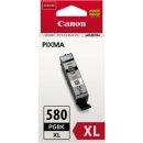 CANON PGI-580XL PGBK TINTE PIGMENT SCHWARZ #2024C001