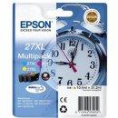 EPSON DURABRITE ULTRA INK 27XL 3-COLOUR-MULTIPACK C/M/Y,...