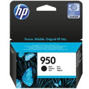 HP 950 TINTENPATRONE SCHWARZ 1000S., Kapazität: 1000S