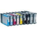EPSON STYLUS PRO 7400/9400 CYAN INK CARTRIDGE 220ml,...