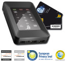 DIGITTRADE FESTPLATTE EXTERN 500GB-DG-HS256S-500 USB 3.0...