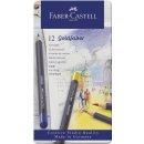 Faber-Castell Farbstift Goldfaber permanent, sortiert,...