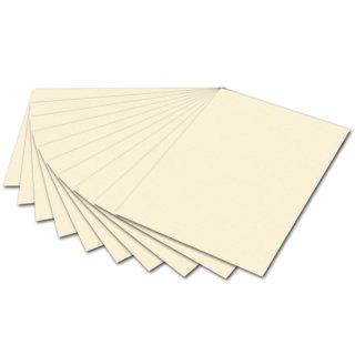 Tonpapier - 50 x 70 cm, beige