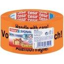 Signal Ultra Strong Warnklebeband - 50 mm x 66 m, PVC,...