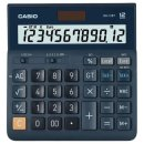 Casio® Solar-Tischrechner DH-12ER -...