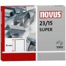 NOVUS Heftklammer für Büroheftgerät NOVUS...