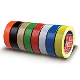 Klebefilm tesafilm® 4104, PVC, unsichtbar, Bandgröße (L x B): 66 m x 12 mm