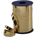 Ringelband - 10 mm x 250 m, metallic-gold