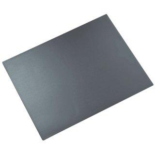 Schreibunterlage SYNTHOS - 65 x 52 cm, grau