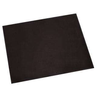 Schreibunterlage SYNTHOS - 65 x 52 cm, schwarz