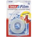 Handabroller Easy Cut® mit 1 Rolle tesafilm®...