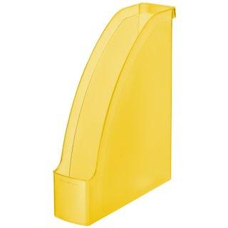 2476 Stehsammler Plus A4 frost gelb