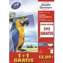 2556-15P Premium Inkjet Fotopapier-DIN A4,...